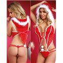 Body Christmas Girl