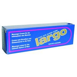 Creme Para Desenvolver o Pénis - Largo 40ml