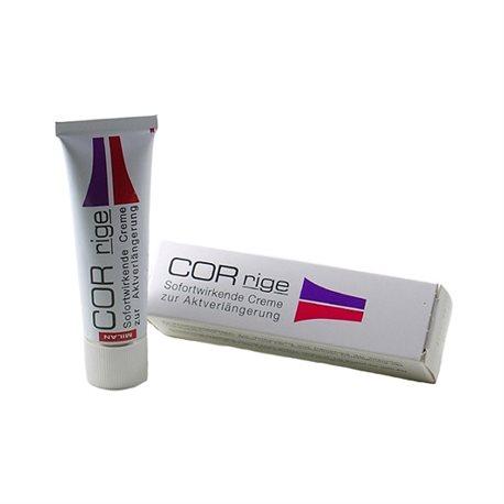 Creme Retardante / Anestesiante Forte - Corrige
