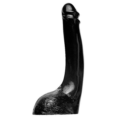 Dildo Negro XXL - 25cm