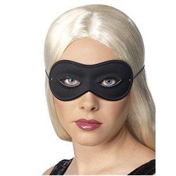 Máscara Simples - Negro