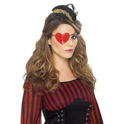 Pala Pirata Coração