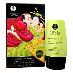 Gel Apertar a Vagina - Hold Me Tight Shunga® 30ml