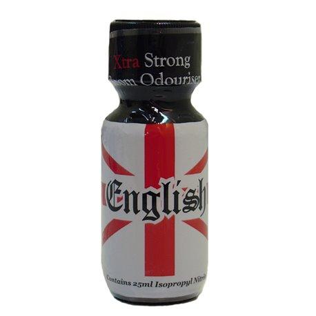 Aroma English - 25ml