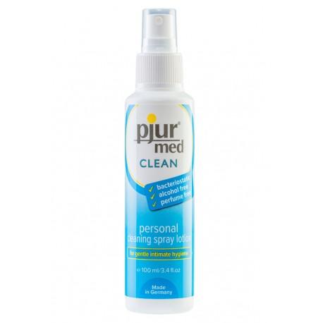 Spray Desinfectante Íntimo pjur® - 100ml