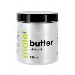 Lubrificante Anal Butter Cobeco - 250ml