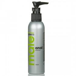 Lubrificante Anal Água - 150ml