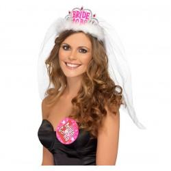 Véu Noiva - Bride To Be