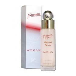 Spray de Feromonas sem aroma - Mulher para atraír Homens 45ml