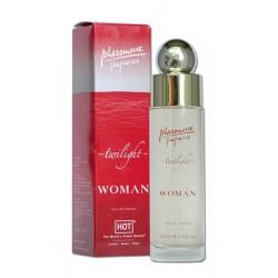 Perfume de Feromonas - Mulher para atrair Homens 45ml