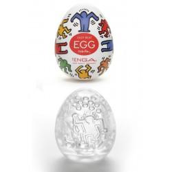 TENGA® - Egg Dance