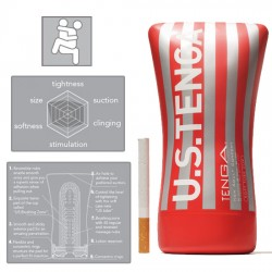 TENGA® - Soft Tube Cup - US