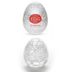 TENGA® - Egg Party