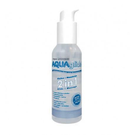 Lubrificante 2em1 Aquaglide - 125ml
