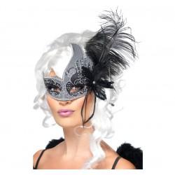 Máscara Baile