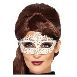 Máscara Tecido - Branca