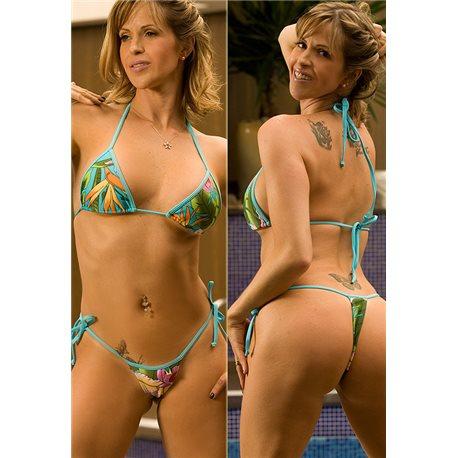 Bikini Brasileiro Leblon Forest M