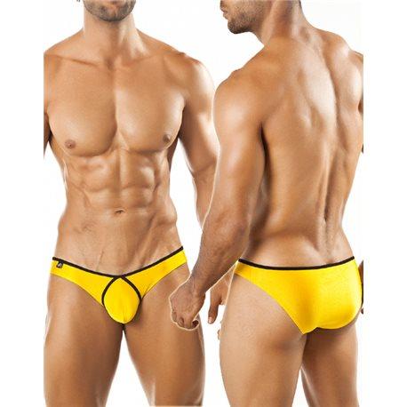 Bikini Slip - Amarelo XL